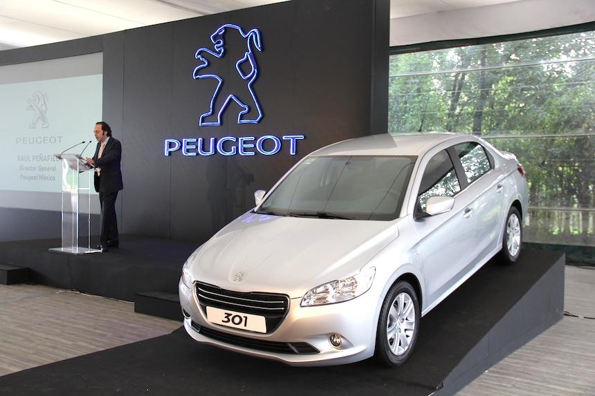 Peugeot duplicará participación en México para 2021