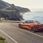 2020 Chevrolet Corvette Stingray Convertible Vision Automotriz