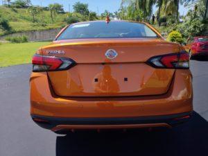 Nuevo Nissan Versa 2020 lanzmiento México 2