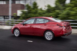 Nuevo Nissan Versa 2020 lanzmiento México precios