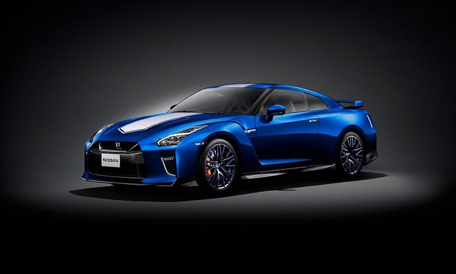 Nissan Motors exhibirá 14 modelos en el Auto Show de Tokio 2019 Visión Automotriz Magazine Nissan GT-R
