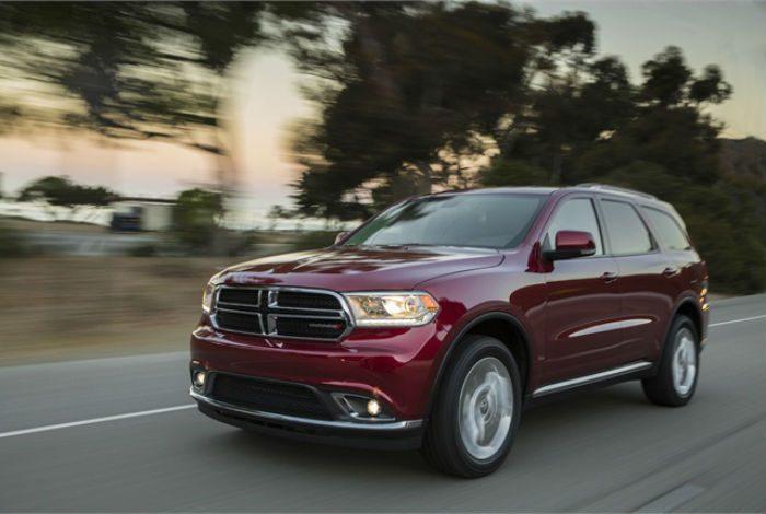 Fiat Chrysler revisará 21 mil camionetas en México por fallas en frenos