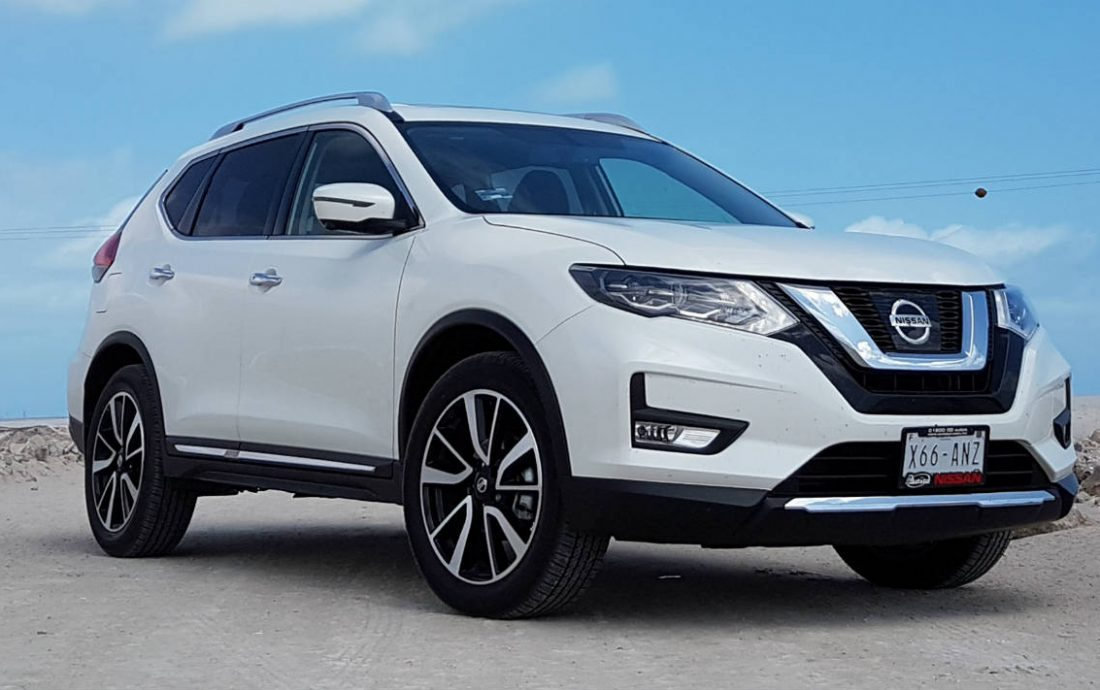 2018 Nissan X Trail New Car Release Date And Review 2018 Amanda Felicia