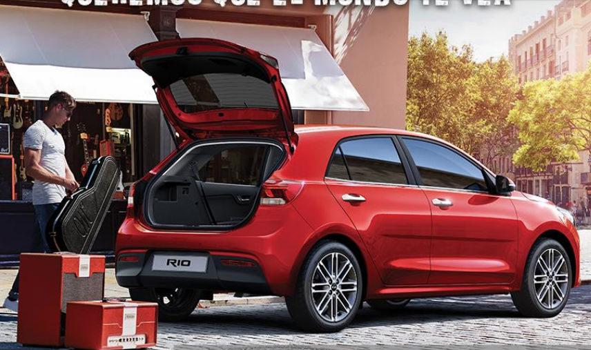 Kia; la marca de carros más confiable en México: J. D. Power