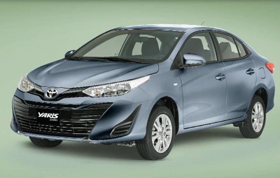 Vallejo Auto Sales >> Toyota México mantiene crecimiento durante octubre ...