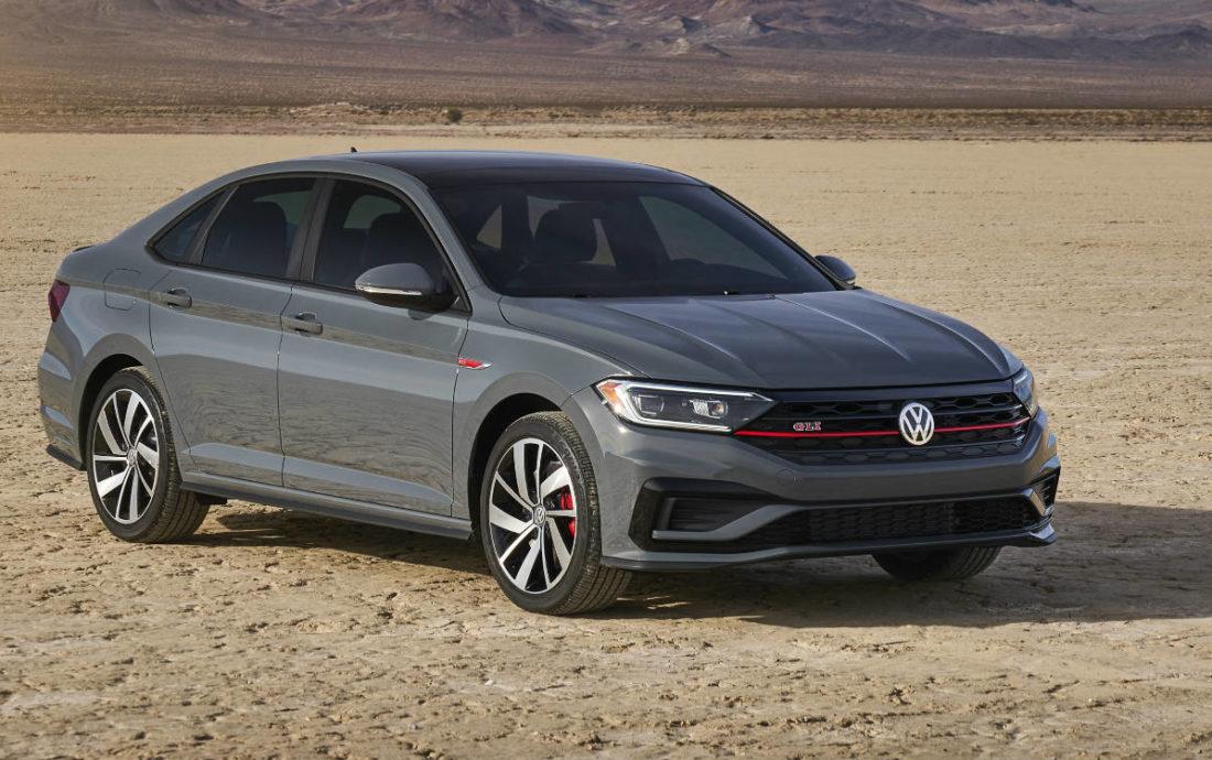 Vision Automotriz Blog Archive Volkswagen Jetta Gli 2019 Debuta En El Autoshow De Chicago