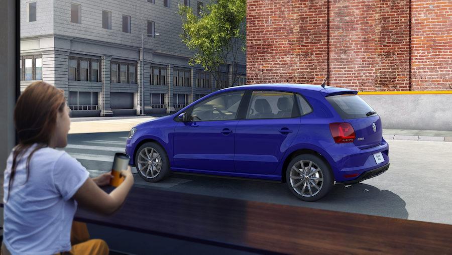 Vision Automotriz Blog Archive Nuevo Polo 2020 El Hatchback Juvenil De Volkswagen Se Renueva