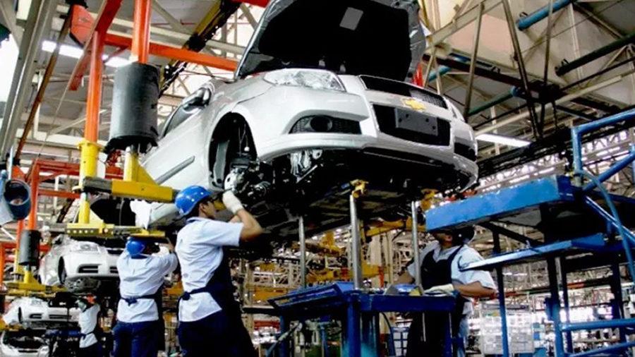 Vision Automotriz » Blog Archive » Sector automotriz reinicia actividades  de forma gradual en México