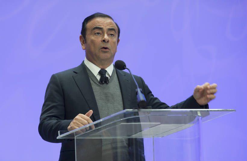 Japón: Fiscales acusan a Ghosn de subvalorar ingresos