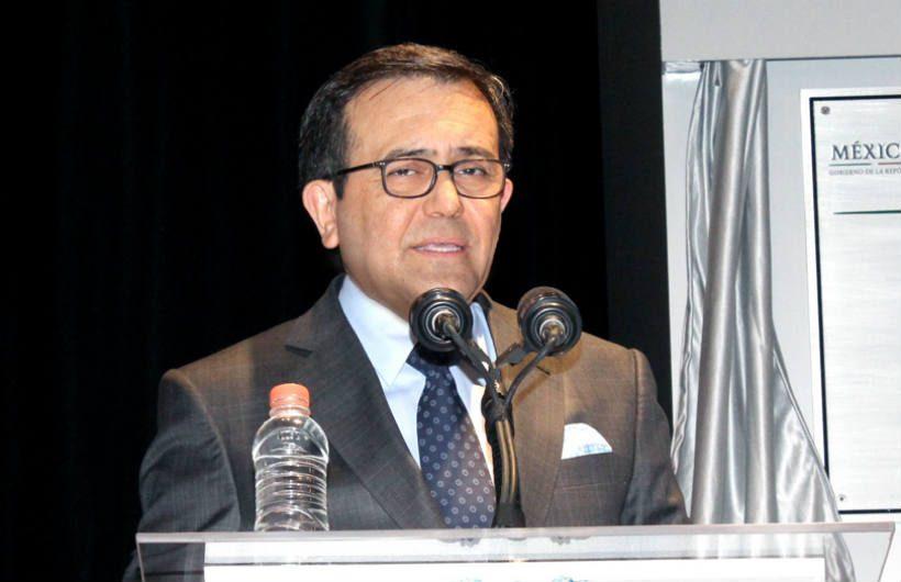 EU y México se acercan a acuerdo sobre autos en TLC